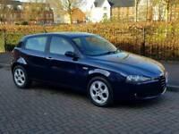 2007 Alfa Romeo 2007l