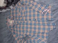 Hollister Shirt - Large