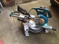 Makita chop saw mint