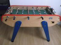 Table de Baby Foot
