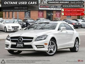 2014 Mercedes-Benz CLS-Class CLS 550 *ACCIDENT FREE**ONE OWNER*