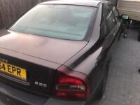 Volvo twin turbo t6 needs tlc 350ono need gone today