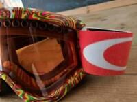 Oakley Grenade Ski/Snowboard Goggles