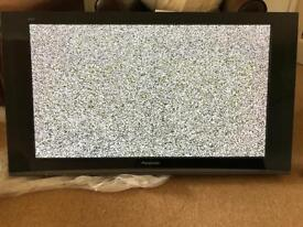 "42"" Panasonic Vierra Plasma TV"