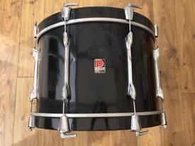 Vintage Premier Elite 22x14 Bass Drum - For Sale or Trades