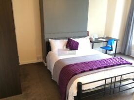7 Double bedroom property available from 1st July!!