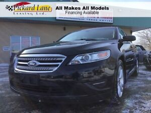 2011 Ford Taurus SEL $103.62 BI WEEKLY! $0 DOWN! CERTIFIED!