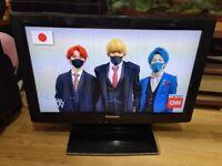 Panasonic 26-inch Widescreen HD LCD TV