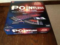 Pointless the board game