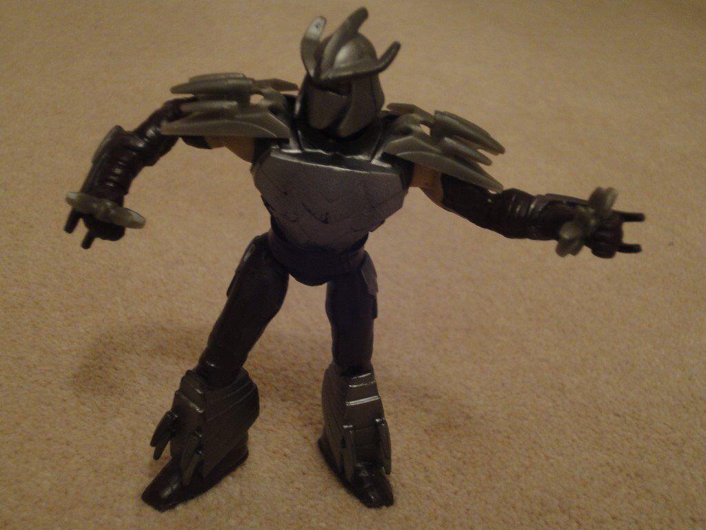 Teenage Mutant Ninja Turtle Shredder