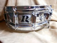 Rogers Dyna-Sonic USA snare drum