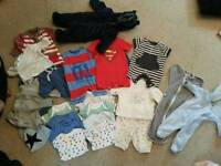 **BARGING £5 FOR 22 ITEMS**First size bundle 22 items