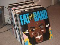 "120 x 12"" Disco / Soul / Funk Vinyl Records Collection 1970's - 80's"