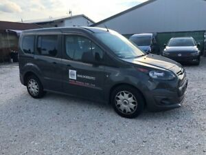 Ford Tourneo Connect Trend*PDC*Klima*