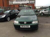 Volkswagen Polo 1.0 Match Limited Edition 5dr SERVICE HISTORY,2 KEYS,
