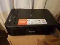 Cannon Printer/scanner MG3600 wireless