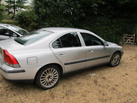 Volvo S60 2.4 D5 Reliable Comfortable Car.