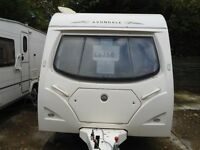 Avondale Passione 470 2 berth 2008 £6750