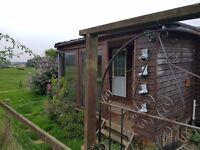 Fantastic log cabin/lodge for sale