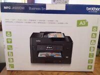 Brother printer - MFC - J6930DW
