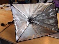 Light Umbrella Reflector
