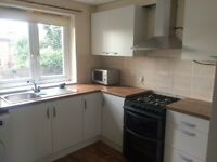 Spacious newly decorated purpose Built one bed First Floor Flat to Let Near Manor Park Station