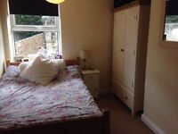 DOUBLE ROOM AVAILABLE - MON-FRI ONLY £350 BILLS INCLUDED - 3 MINS TO HORSFORTH RAIL STATION.