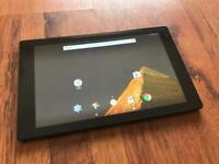 Bush Spira B2 32GB Android 6.0 WiFi Tablet