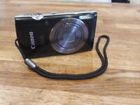 Canon 20 megapixel digital camera