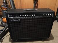 Vintage Yamaha Hundred B212 Guitar Amp