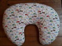 Jojo Maman Bebe Feeding Cushion