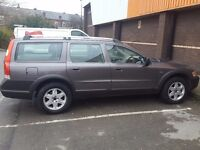 volvo xc70 cross country Lux 2.4 D5 4 awd spares repair