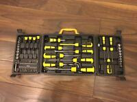 Rolson 60pc screwdriver set