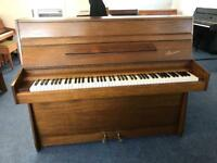 Danemann 1980's Upright piano quality British piano