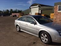 Vauxhall vectra 2004 cdti sxi £600 or swap for another diesel