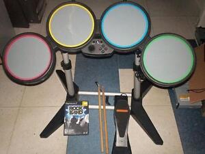 Rock band pour ps2