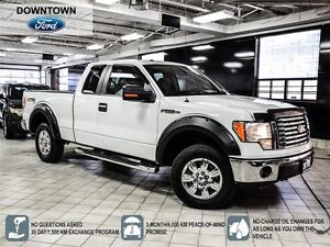 2010 Ford F-150 XLT, Tow package, Bed liner, Car Proof Veritied