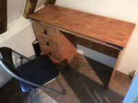 For Sale Dressing Table/Desk Puerto Rico Style