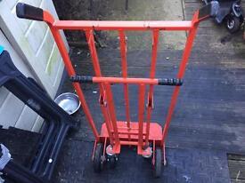 Removel trolleys