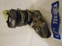 Tecnica X8 Rival Mens Ski Boots