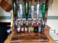 Handmade Mini Bar