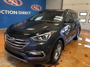 2018 Hyundai Santa Fe Sport 2.4 AWD! BACK UP CAMERA!