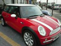 Mini Cooper S 1.6 Immaculate Condition 86k