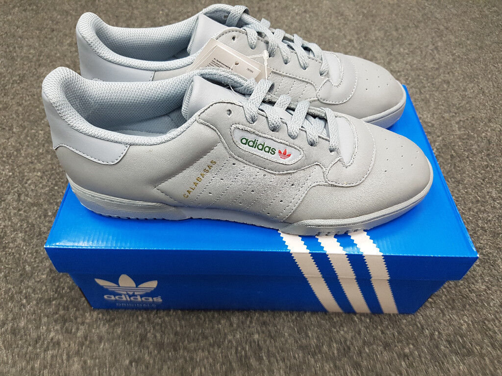 f7be5a3a Adidas Yeezy Powerphase Calabasas UK 9 | in Sidcup, London ...