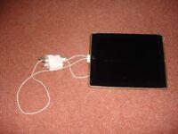 2nd Generation Apple i Pad.