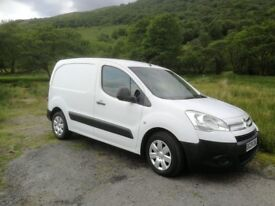Citreon Berlingo Van 1.6Hdi L1 Lx90