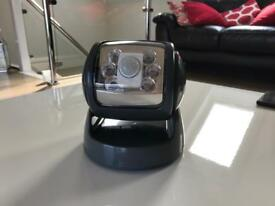 Brand new Battery led security light