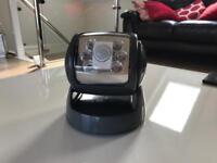 Brand new Battery led security light