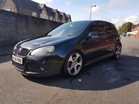 Vw Golf GTI DSG 5dr 2006