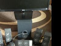 5.1 surround speakers